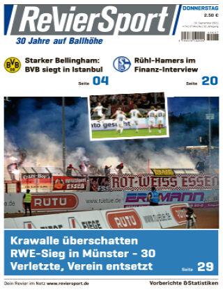RevierSport 74-2021