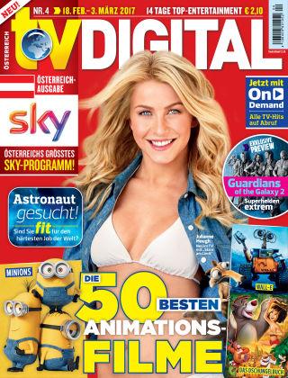 TV DIGITAL SKY Österreich 04