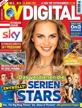 TV DIGITAL SKY Österreich 06