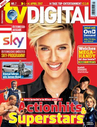 TV DIGITAL SKY Österreich 07