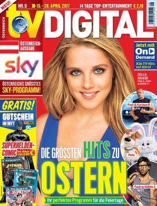 TV DIGITAL SKY Österreich 08