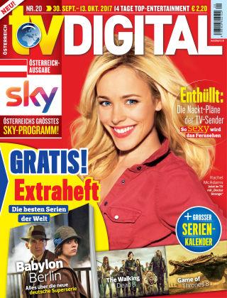 TV DIGITAL SKY Österreich 20