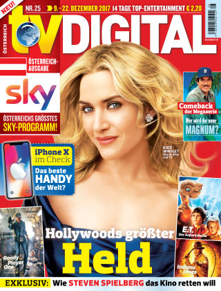 TV DIGITAL SKY Österreich 25