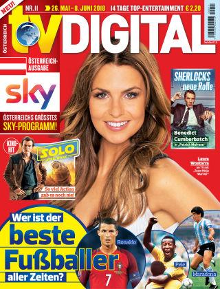 TV DIGITAL SKY Österreich 11