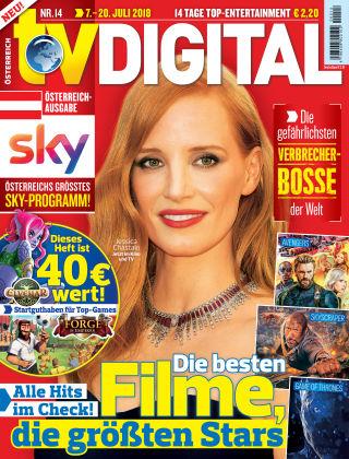 TV DIGITAL SKY Österreich 14