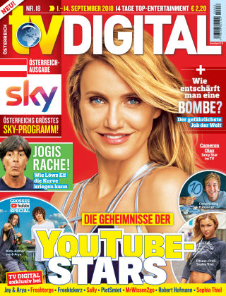 TV DIGITAL SKY Österreich 18