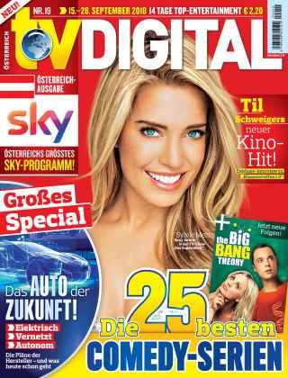 TV DIGITAL SKY Österreich 19