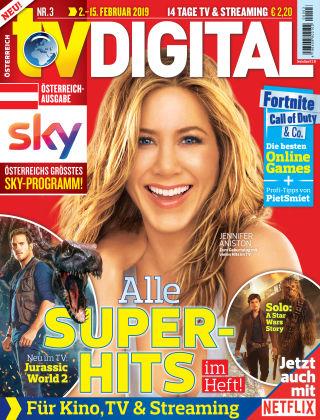 TV DIGITAL SKY Österreich 03