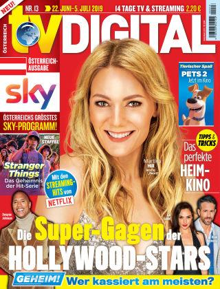 TV DIGITAL SKY Österreich 13