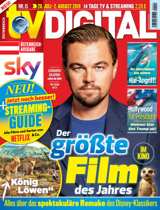 TV DIGITAL SKY Österreich 15