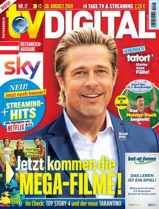 TV DIGITAL SKY Österreich 17