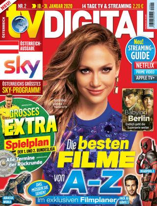 TV DIGITAL SKY Österreich 02