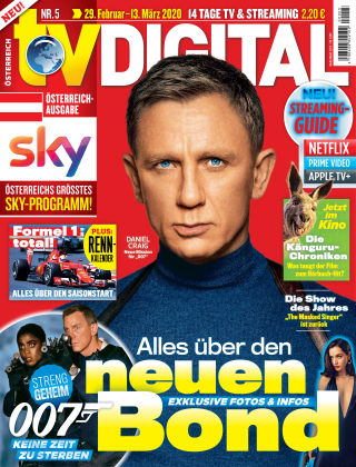 TV DIGITAL SKY Österreich 05
