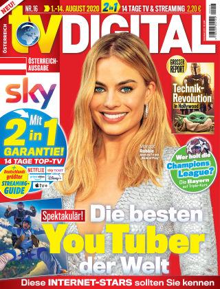 TV DIGITAL SKY Österreich 16