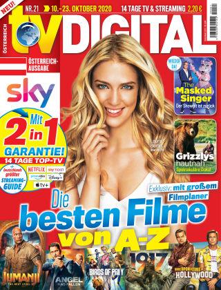 TV DIGITAL SKY Österreich 21