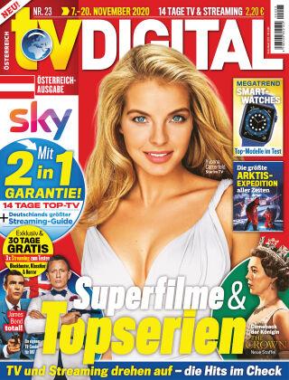 TV DIGITAL SKY Österreich 23