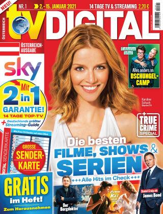 TV DIGITAL SKY Österreich 01