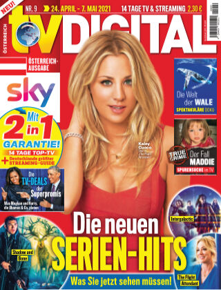 TV DIGITAL SKY Österreich 09