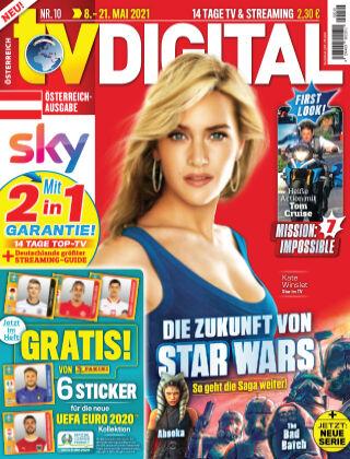 TV DIGITAL SKY Österreich 10