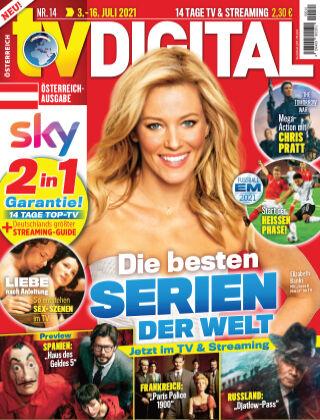 TV DIGITAL SKY Österreich 14-2021
