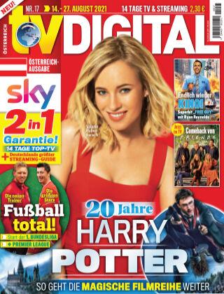 TV DIGITAL SKY Österreich 17-2021