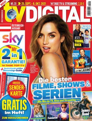 TV DIGITAL SKY Österreich 20-2021