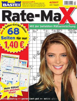 Bastei Rate-Max Nr. 04 2017