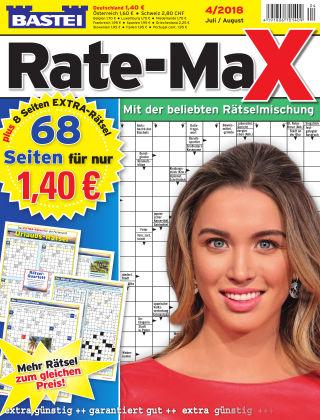 Bastei Rate-Max Nr. 04 2018