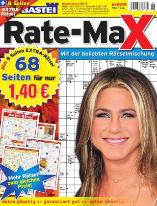 Bastei Rate-Max Nr. 06 2019