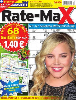 Bastei Rate-Max Nr. 03 2020