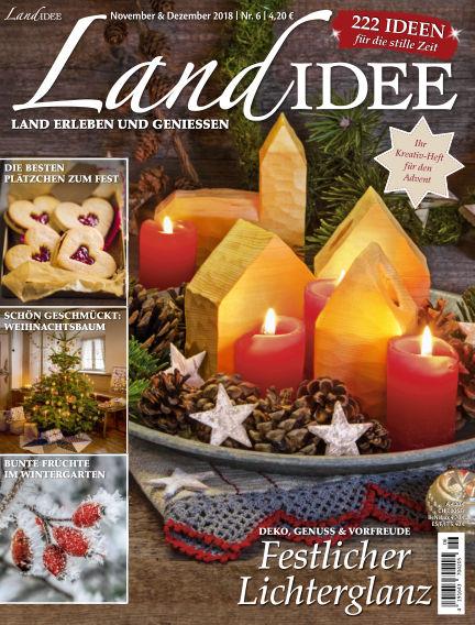 LandIDEE October 10, 2018 00:00