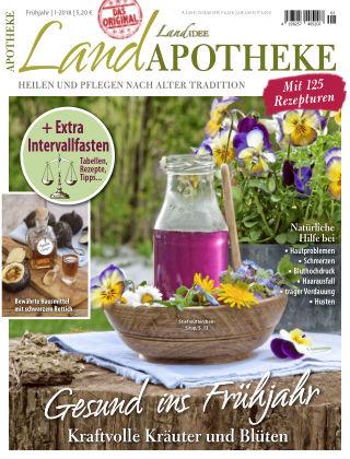 LandAPOTHEKE NR01-2018