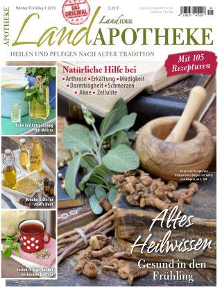 LandAPOTHEKE NR01-19