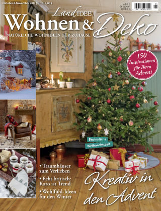 LandIDEE Wohnen & Deko NR06-2017