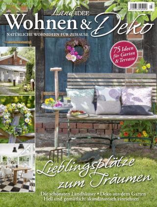 LandIDEE Wohnen & Deko NR03-18