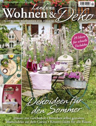 LandIDEE Wohnen & Deko NR05 19