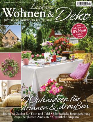 LandIDEE Wohnen & Deko 05-2021