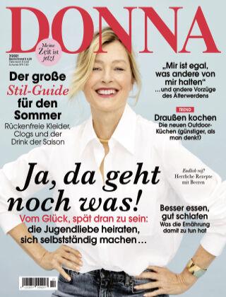 DONNA 7