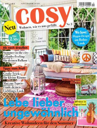 COSY NR02-18