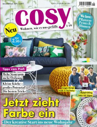 COSY NR01-19
