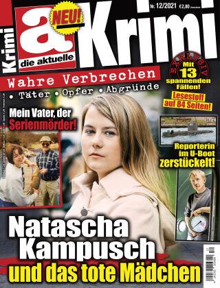 Die aktuelle KRIMI NR12-21