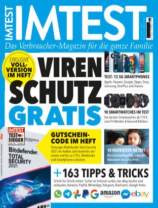 IMTest 01/2021
