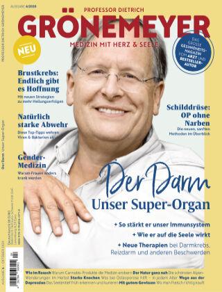 Professor Dietrich Grönemeyer NR04-20