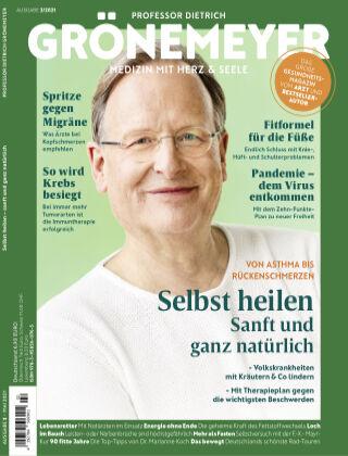 Professor Dietrich Grönemeyer NR02-21