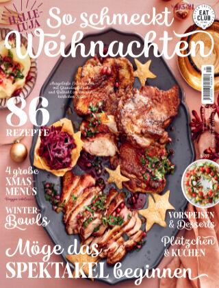 """EAT CLUB """"So schmeckt…"""" 05-2021"""