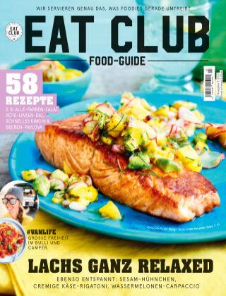Eat Club - Food Guide 03-2021
