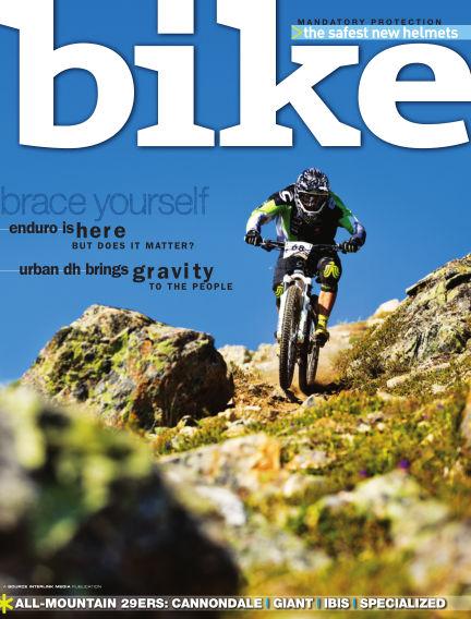 Bike May 07, 2013 00:00