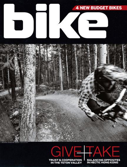 Bike April 04, 2014 00:00