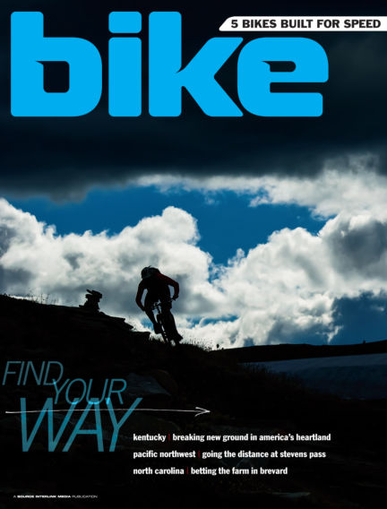 Bike May 02, 2014 00:00