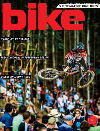 Bike Sep / Oct 2014
